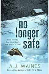 No Longer Safe Kindle Edition