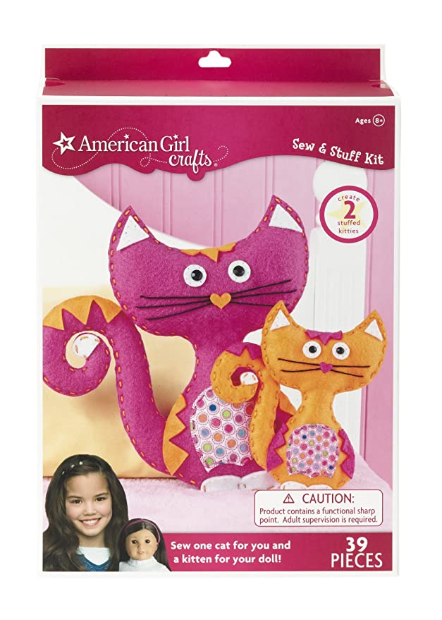 Sewing Arts Crafts American Girl Crafts Diy Elephant