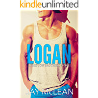 Logan - A Preston Brothers Novel (Book 2): A More Than Series Spin-off (English Edition)