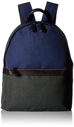 95a75dc9c8 Ted Baker Men's Zirabi Nylon Contrast Trim Backpack