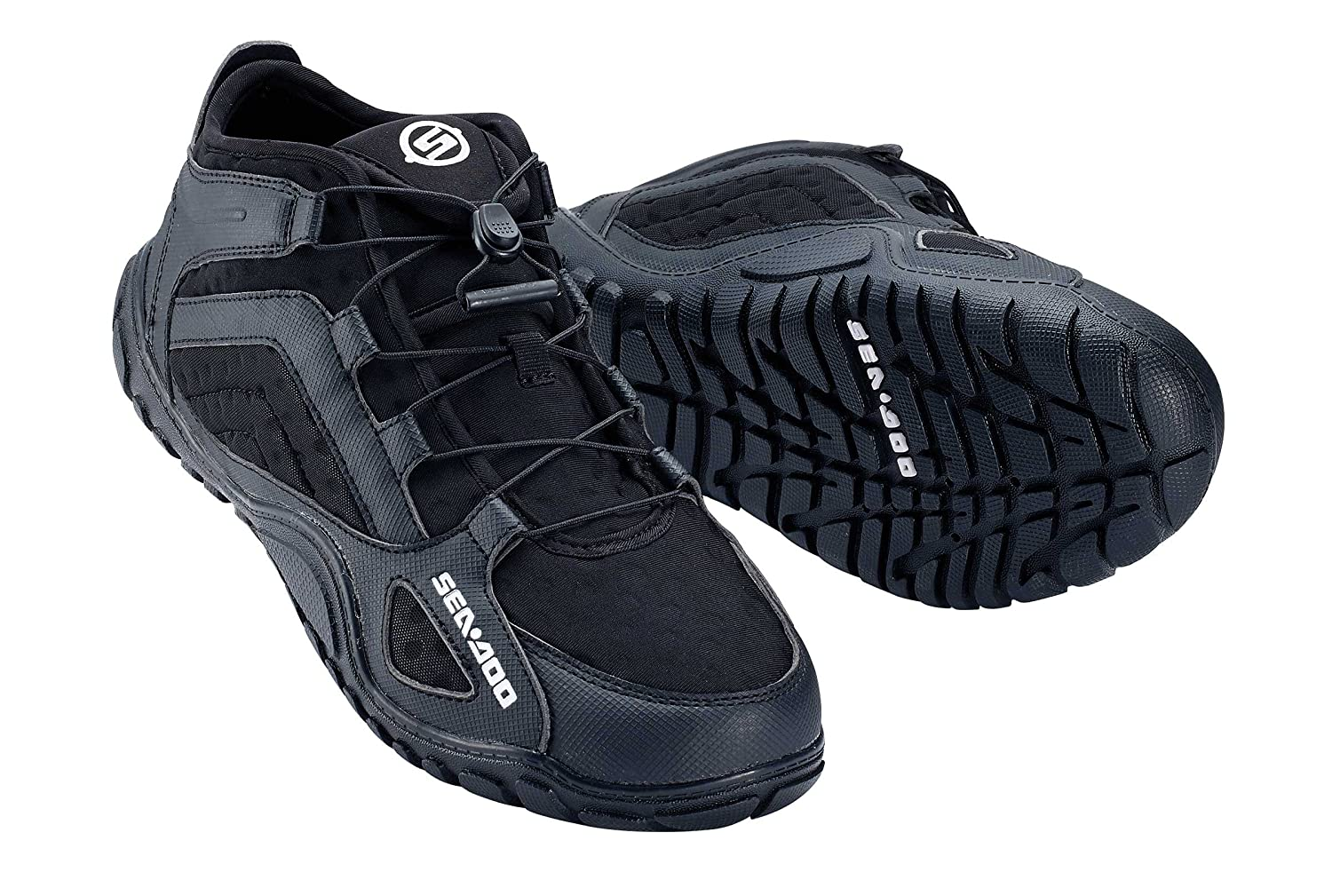 New Genuine OEM BRP Sea-Doo PWC Boat Riding Shoes-Size 12