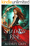 Shadow Rise (Shadow Fall Book 2)