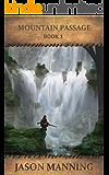 Mountain Passage (Mountain Man Book 1)