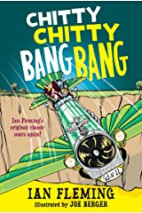 Chitty Chitty Bang Bang: The Magical Car Paperback