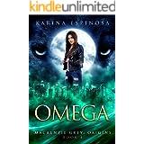 OMEGA (Mackenzie Grey Book 4)