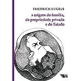 A origem da família, do Estado e da propriedade privada