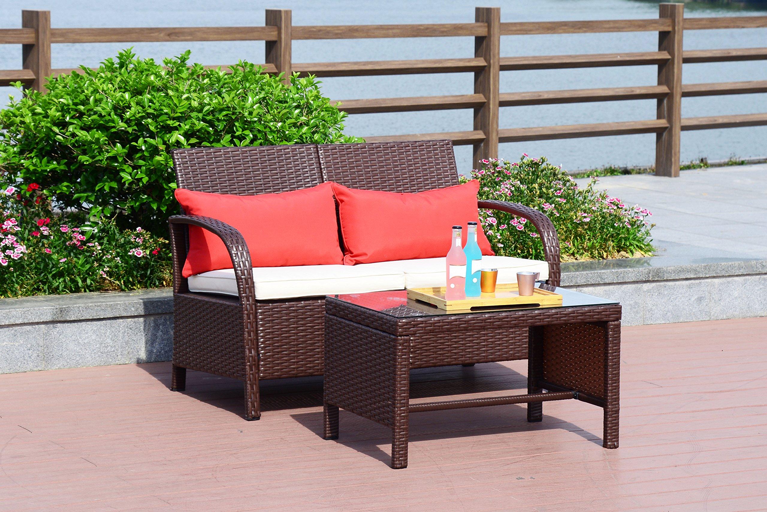Outdoor Furniture -  -  - 91G8tOg%2B mL -