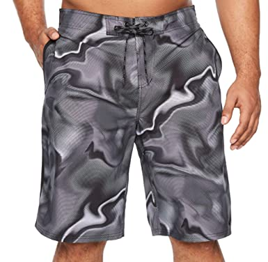 80ba928287 Nike Men's Big and Tall Tie Dye Swim Trunks Shorts | Amazon.com