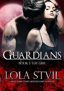 Amazon shadow riser shadow series book 1 ebook deborah guardians the girl the guardians series book 1 a paranormal romance fandeluxe Choice Image
