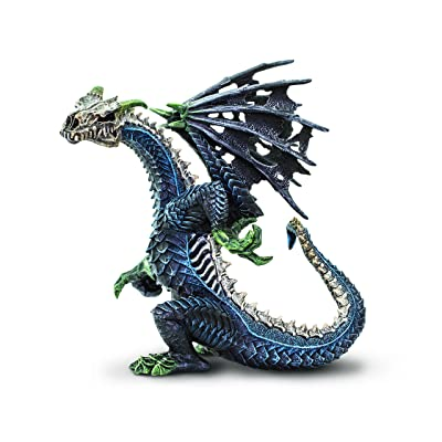 Safari S10132 Ghost Dragon: Toys & Games