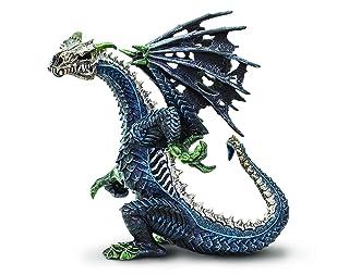 Safari Ltd Ghost Dragon by Safari Ltd. S10132