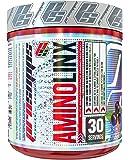 Pro Supps Aminolinx Elite Performance Amino Matrix, Berry Blast, 30 Servings, BCAA and EAA Matrix