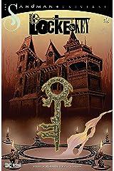 Locke & Key/Sandman: Hell & Gone #0 Kindle Edition