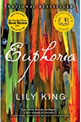 Euphoria Kindle Edition