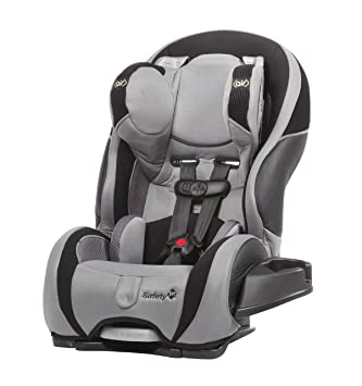 Safety 1st Complete Air 65 LX Convertible Car Seat Chromite