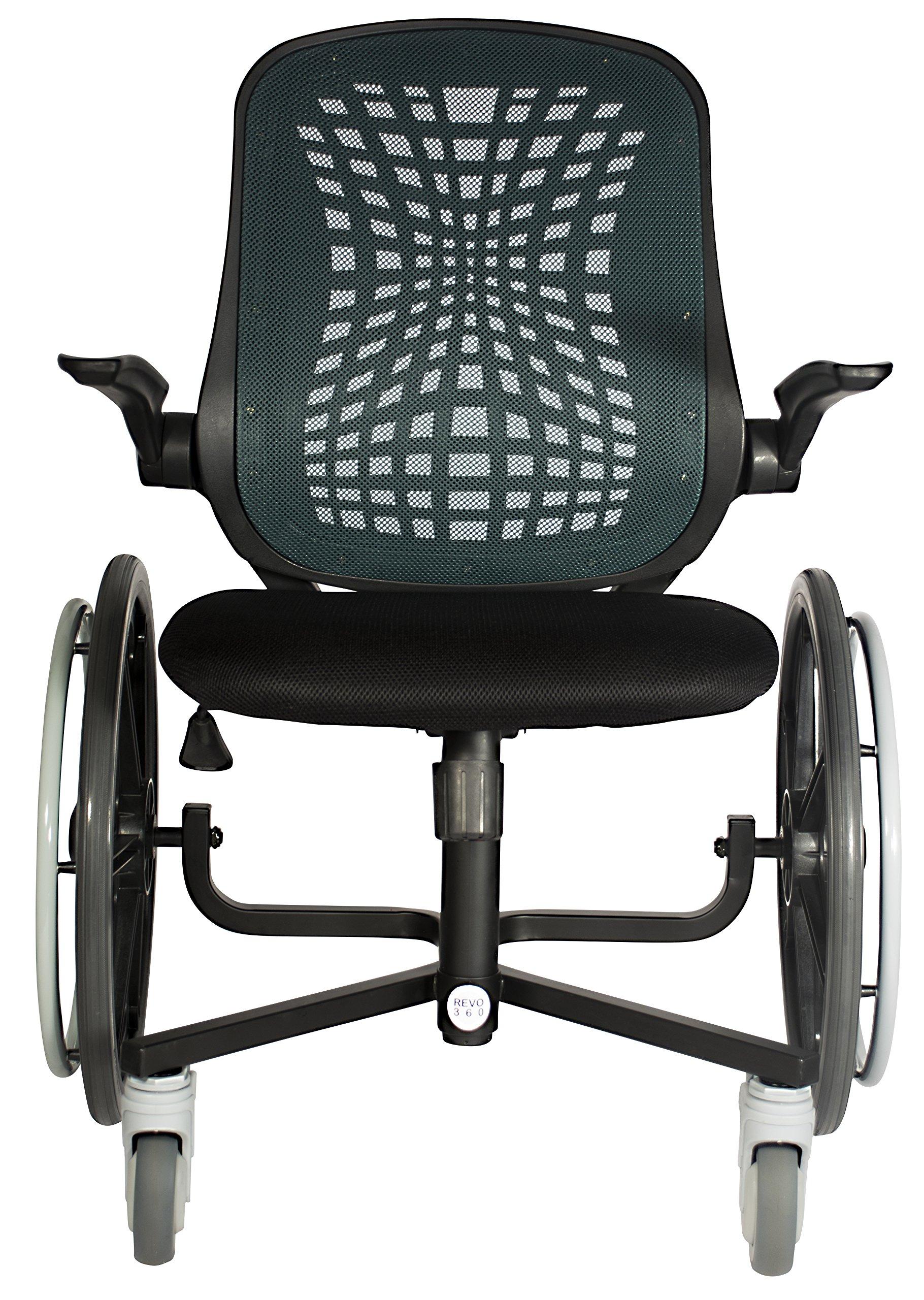 REVO 360 Daily Living Chair (Pine)