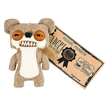 Spin Master Fuggler Medium Plush 20cm (asst) Animales de Juguete Felpa Juguetes de Peluche (Animales de Juguete,, Felpa, 4 año(s), Niño/niña, China)