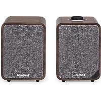 Ruark Audio MR1 Bluetooth Speaker System, Rich Walnut