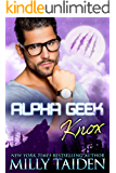 Alpha Geek: Knox