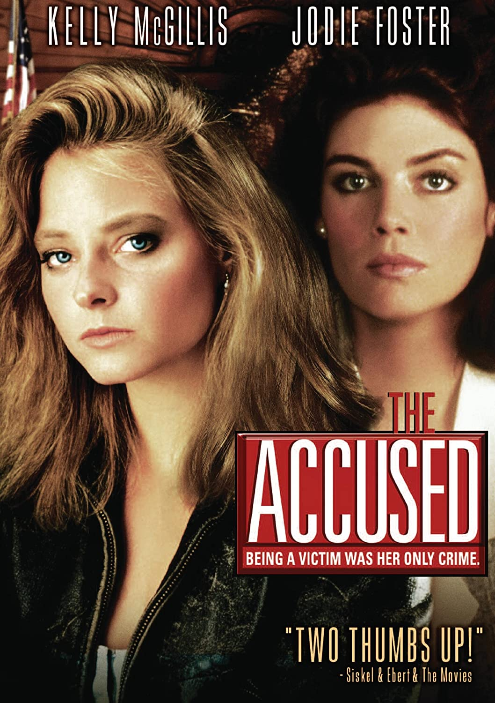 Amazon.com: Accused, The (1988): Jodie Foster, Kelly McGillis ...
