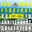フジロック・フェスティバル 20THアニヴァーサリー・コレクション(1997-2006)