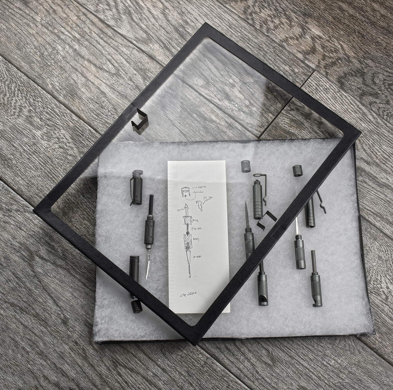 JT926 SE Glass Top Display Box