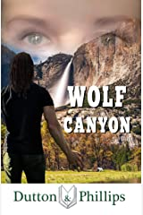 Wolf Canyon Kindle Edition