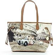 La novità del momento per un perfetto regalo da donna sono le borse YNOT. Originali, esclusive e belle sono l