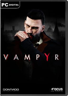 Vampyr [Online Game Code]