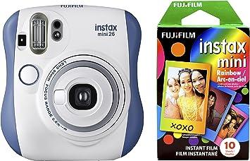 Fujifilm Mini 26 Blue Bundle product image 9