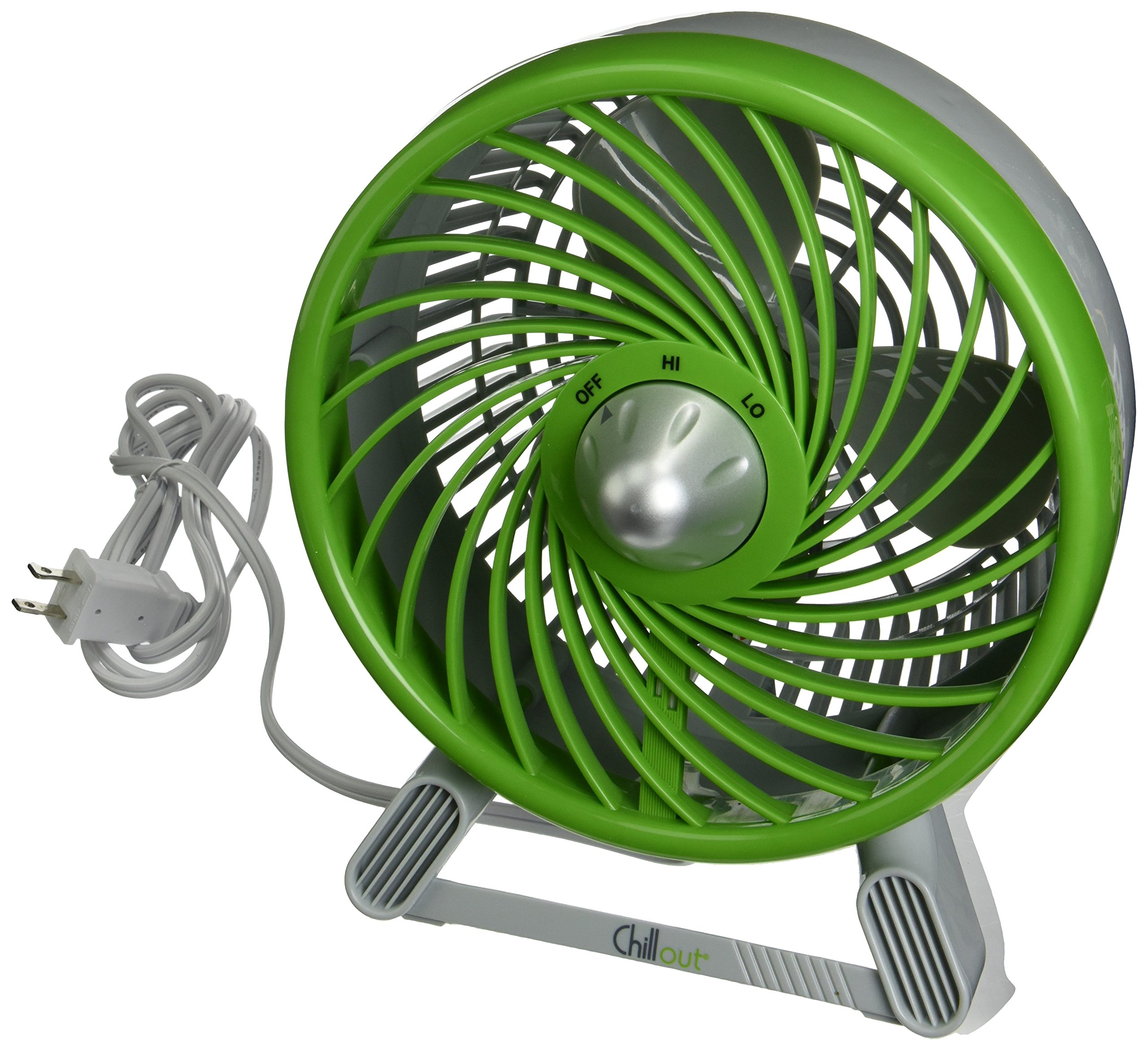 Chillout 2-Speed Personal Fan