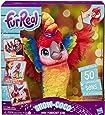 Furreal Friends - Show-Coco, Mon Perroquet Star - Peluche Interactive - E0388