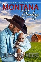 Montana Baby (Calhouns of Montana Book 1) Kindle Edition