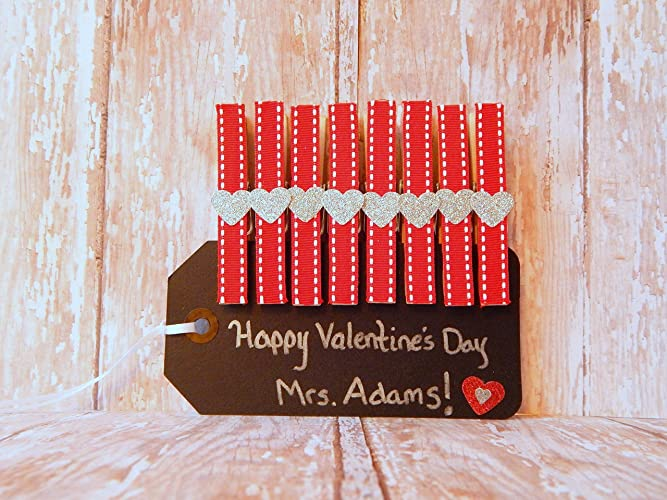 office valentine gifts. valentines day teachers gift teacher valentineu0027s magnets heart office valentine gifts