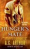 Hunger's Mate: A Paranormal Shapeshifter Werejaguar Romance (The Shadow Shifters Book 5)