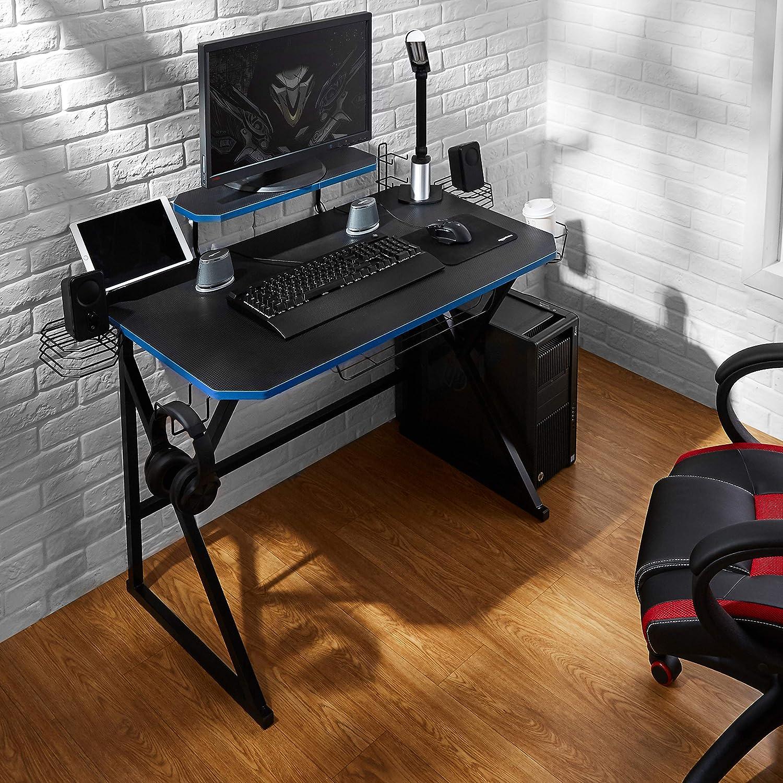 Teenage Gaming Computer Desk For Bedroom