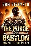 The Purge of Babylon Series Box Set: Books 1-3 (English Edition)
