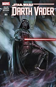 Darth Vader (2015-2016) #1 (Darth Vader (2015)) (English Edition)