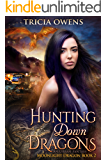 Hunting Down Dragons: an Urban Fantasy (Moonlight Dragon Book 2)