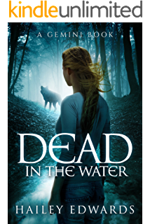 Amazon dog with a bone black dog book 1 ebook hailey dead in the water gemini book 1 fandeluxe PDF