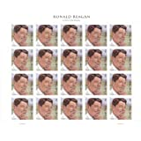Full Sheet of 20 Ronald Reagan Forever® commemorative stamps