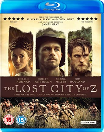 The Lost City Of Z  [2017 - 1080p - x264- TRUEFRENCH- AC3 -SUPERMAN]