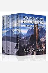 Wood Cow Chronicles (The Complete Series) Kindle Edition
