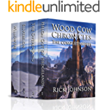 Wood Cow Chronicles (The Complete Series)