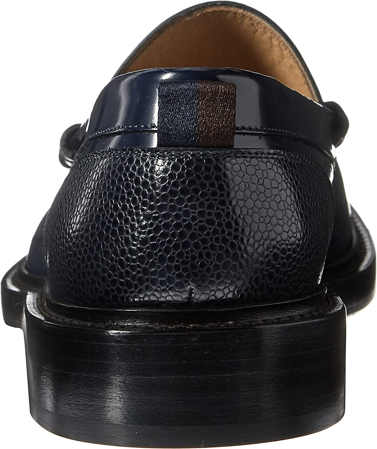 George Brown Mens Fulton Penny Loafer
