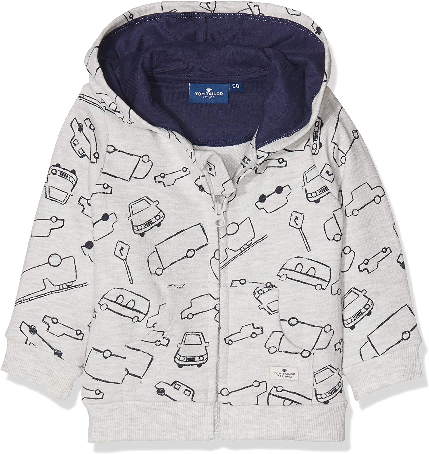 TOM TAILOR Baby-Jungen Sweatshirts