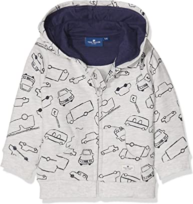TOM TAILOR Kids Sweatshirts Sweat-Shirt B/éb/é gar/çon