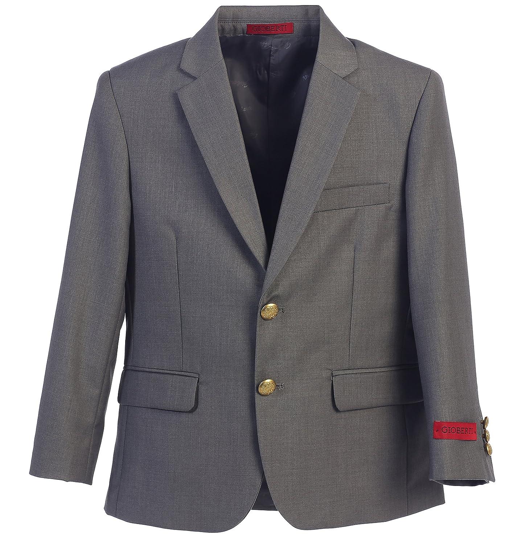 Gioberti Boys Formal Blazer Jacket China BLZ
