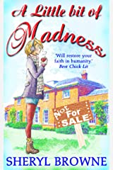 A Little Bit of Madness Kindle Edition