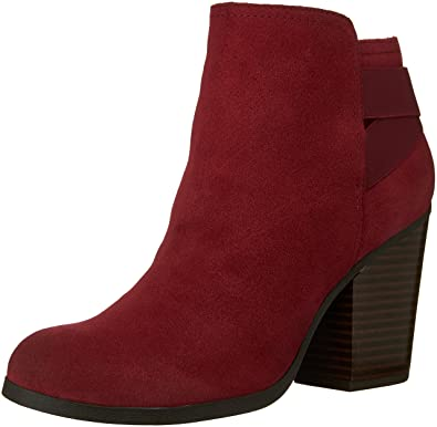 Women's Might Make It Ankle Bootie